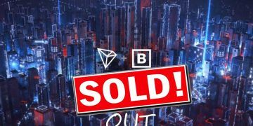 BitTorrent Token Sale