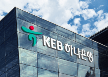 South Korea KEB Hana Bank / jobs.net image
