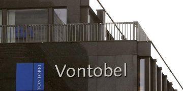 Vontobel, a Zurich-based Swiss Bank. (Photo: Reuters)