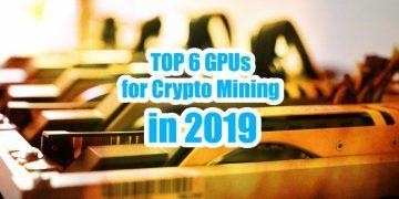 Pixabay.com / GPU Mining Rig