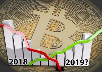 EivindPedersen / Pixabay.com / The Year of the Crypto Crash- 2018
