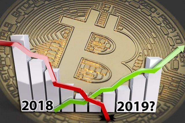 EivindPedersen / Pixabay.com / The Year of the Crypto Crash- 2018