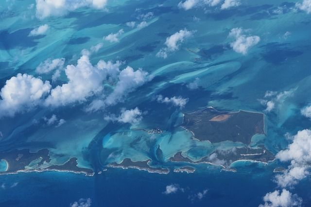 The waters surrounding the Bahamas are home to approximately $100bn worth of sunken treasure.