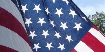 TechPhotoGal / Pixabay.com / U.S. Flag