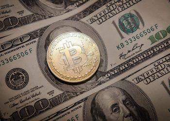 petre_barlea / Pixabay.com / Bitcoin, US Dollar