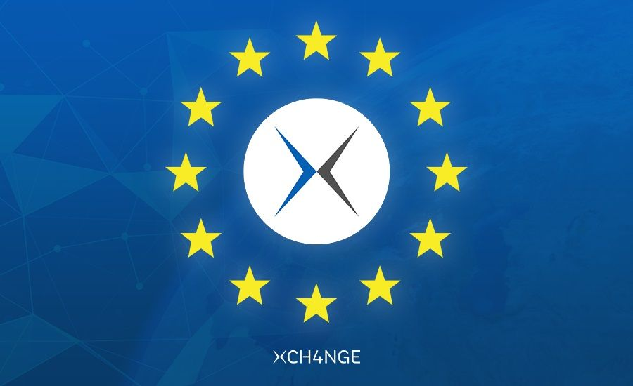 XCH4NGE Expand Its Trading Services to an Additional 25 Countries