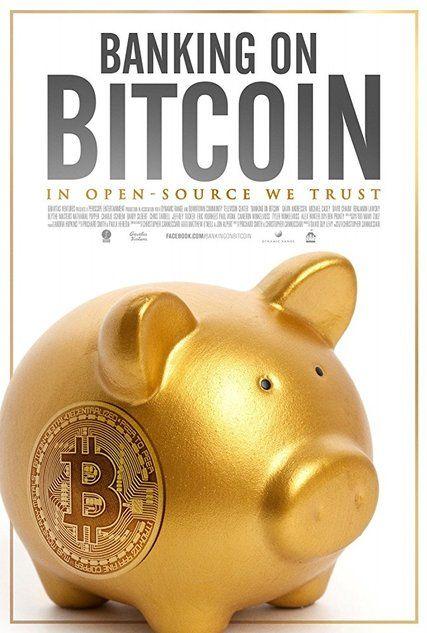 """Banking on Bitcoin"". IMDB image."