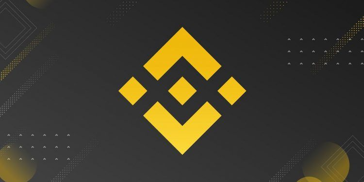 Binance Twitter Image