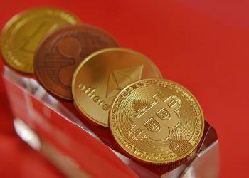 vjkombajn / Pixabay.com / Cryptocurrencies, Bitcoin