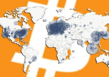 Bitcoin Surpasses 10 500 Nodes and Growing