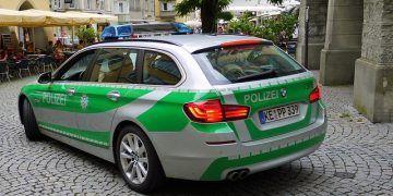 ResoneTIC / German Police / Pixabay.com