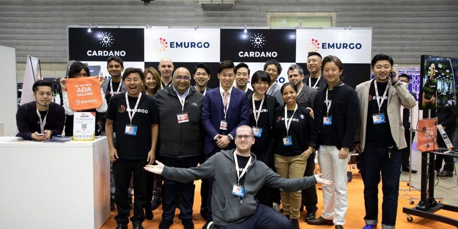 EMURGO Twitter Image