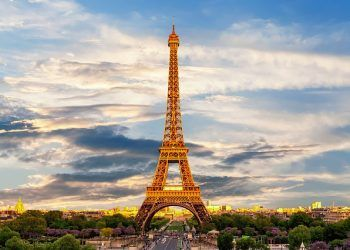 TheDigitalArtist / Pixabay.com / Eiffel Tower, Paris, France
