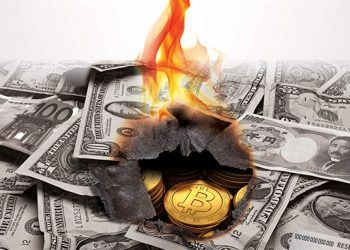"""Bitcoin The End of Money as We Know It"". IMDB Image"