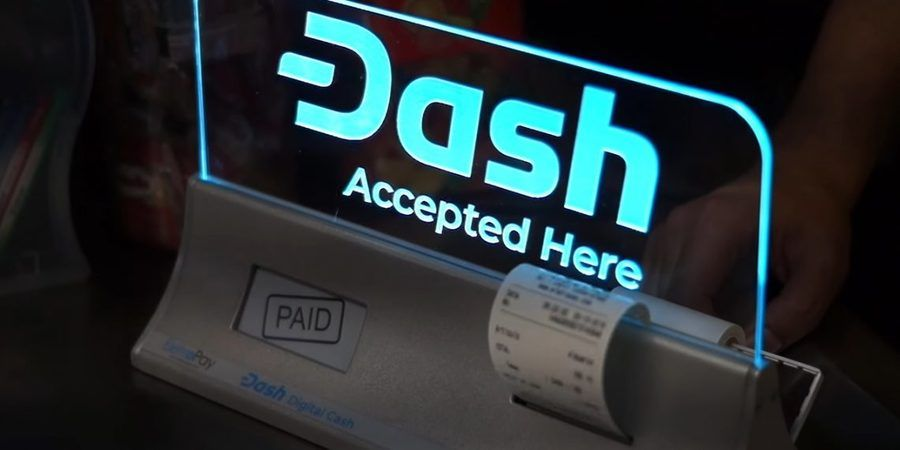 DASH Documentary Screenshot
