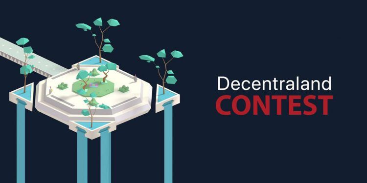 Decentraland to Host Creator Contest with $55 000 USD Prize Pool