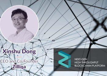 Zilliqa Mainnet / CEO / Appeal