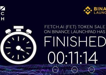 Fetch.AI Twitter Image