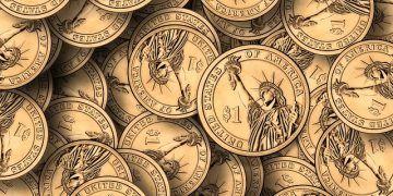 geralt / Pixabay.com / Coins