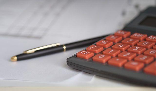 Edar / Pixabay.com / Calculator