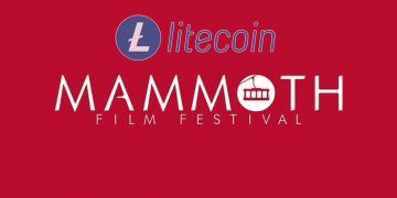 Litecoin Is Betting On Mammoth Film Festival to Bolster Image