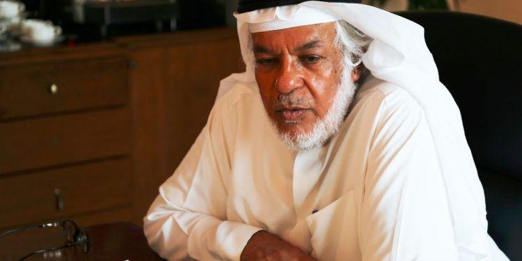amanieadvisors.com image / Dr. Mohamed Ali Elgari