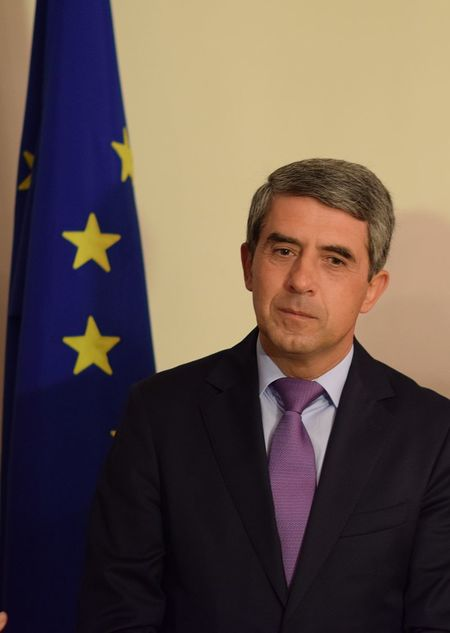 President Rosen Plevneliev was the 4th President of Bulgaria