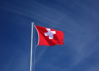 Hans / Pixabay.com / Switzerland Flag