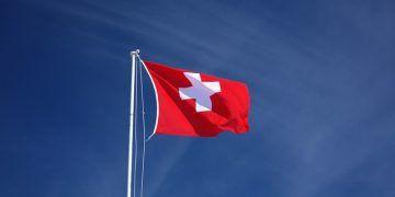 Hans / Pixabay.com / Switzerland Flag