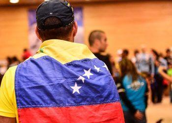pedrucho / Pixabay.com / Venezuela flag
