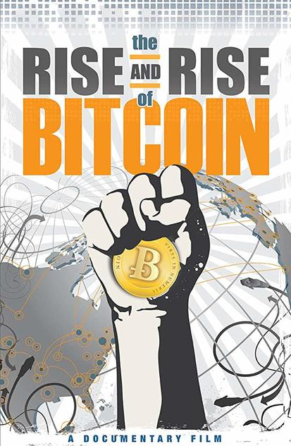 The Rise and Rise of Bitcoin (2014). IMDB Image