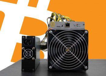 ASIC Bitcoin Miner