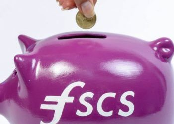 Financial Services Firms Hand Over 300 Million to FSCS