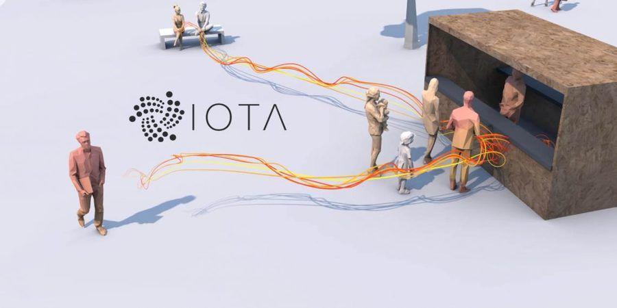 IOTA Youtube Video Screenshot