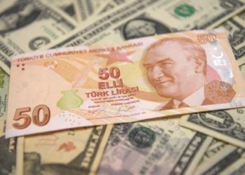 Lira Falls Even with Surprise Monetary Tightening