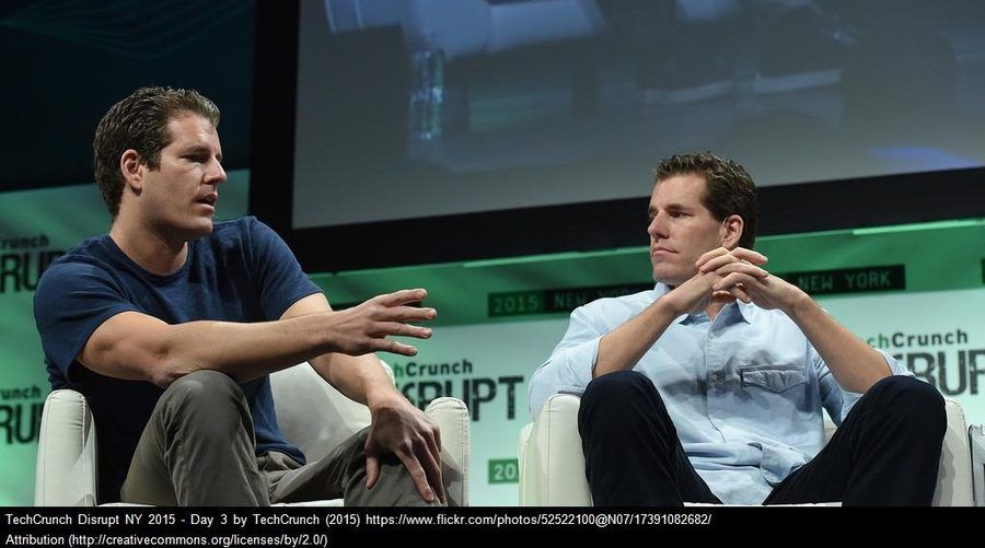 Winklevoss Twins Confirmed Opening Crypto Platform in Europe Soon