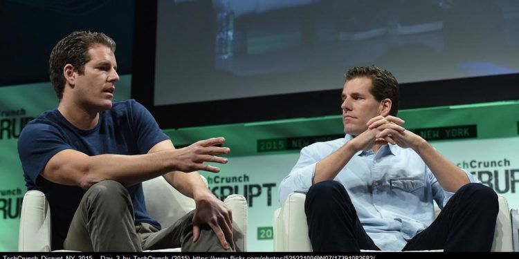 Winklevoss Twins Confirmed Opening Crypto Platform in Europe Soon