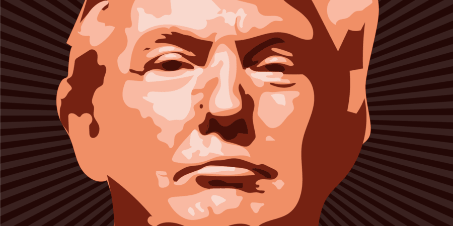 Trump's Negative Remarks on Crypto Tests Bitcoin's Bull Strength