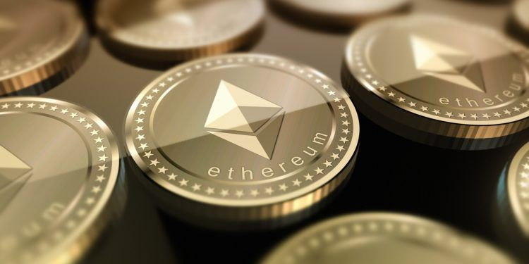 Ethereum Is Struggling to Maintain Its Market Share