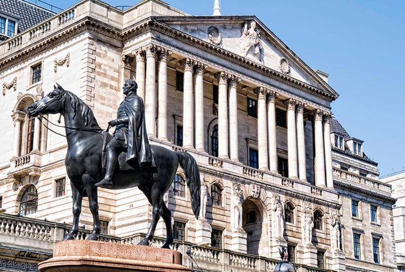 A New Governor for the Bank of England, Britain's Search Proves Difficult