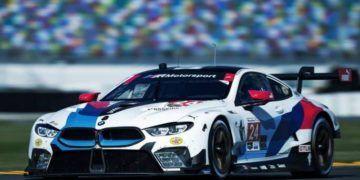 BMW M Motorsport Gets Official Partner in RoboMarkets