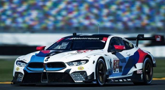 BMW M Motorsport Gets Official Partner in RoboMarkets