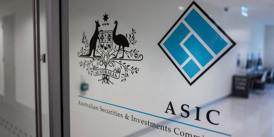 Regulatory Agency Concerned About Leveraging Practices and Volatile Security Price Slumps in Australia