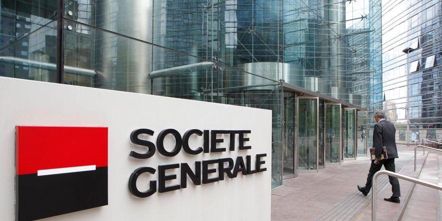French Lender Societe Generale Issues Bonds on Ethereum worth $112 Million