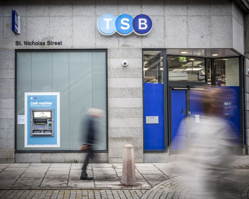 UK based TSB Bank Is Pioneering a New Method of Fraud Protection