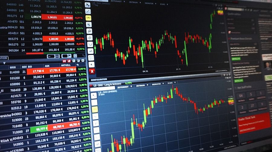 British Feds Are Taking Over Binary Options Crooks in Early Morning