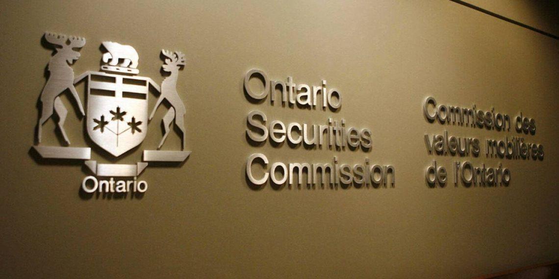 Canada OSC Warns Investors against Overseas Broker UFCG