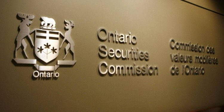 Canada OSC Warns Investors against Overseas Broker UFCG
