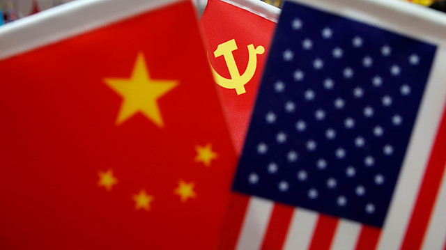 Sino-American Trade War Uncertainty Sees Chinese Shares Plummet