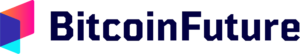 futuro logotipo bitcoin